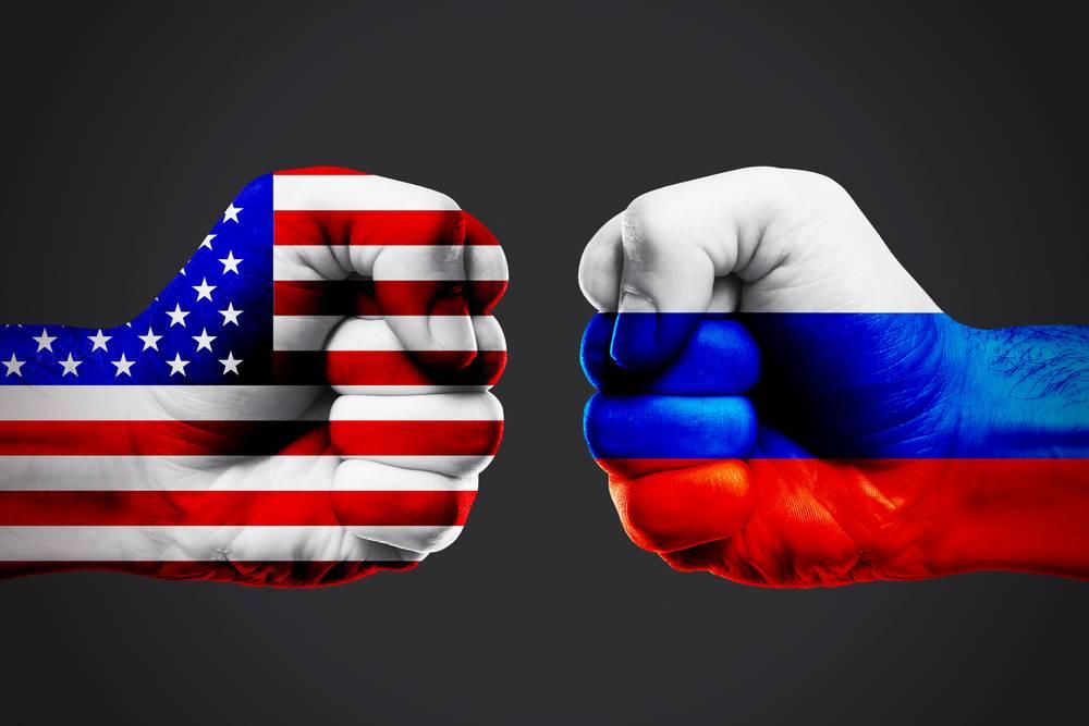 Россия америку картинки