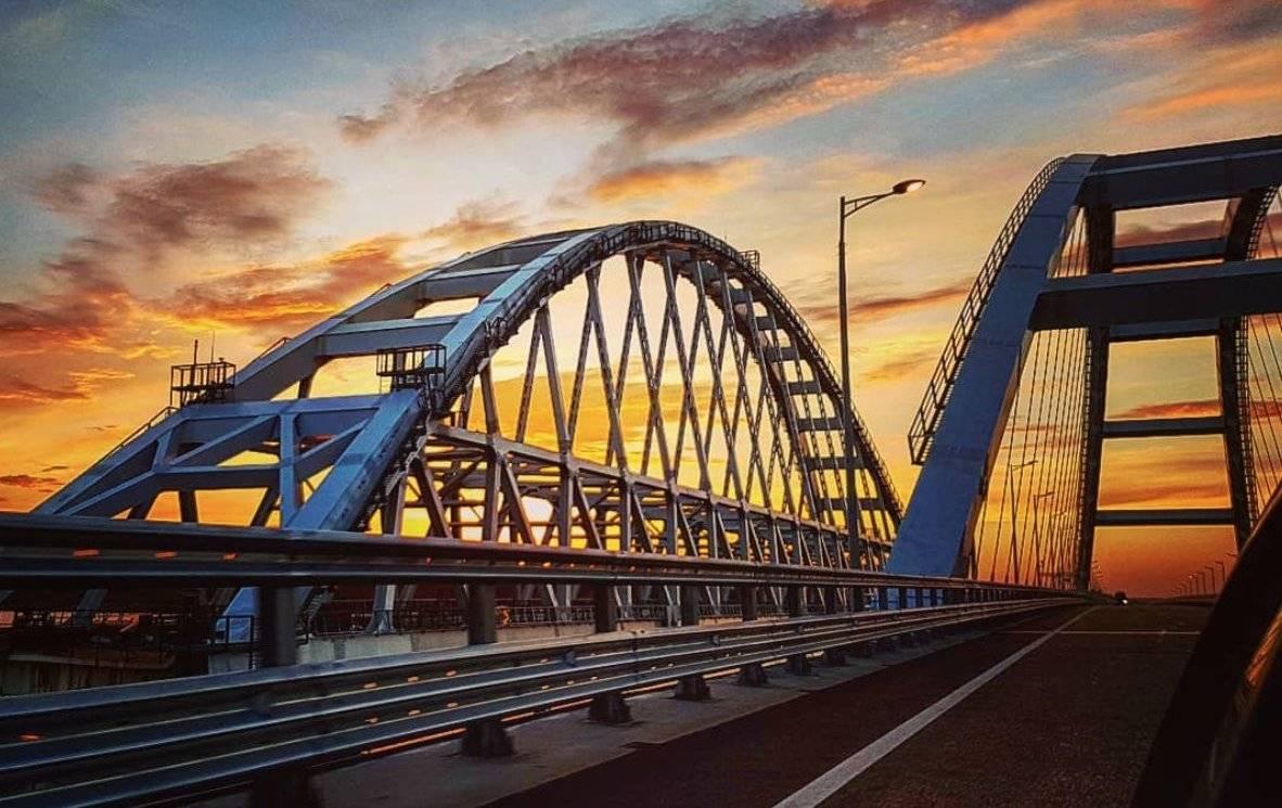 Картинки мост наш