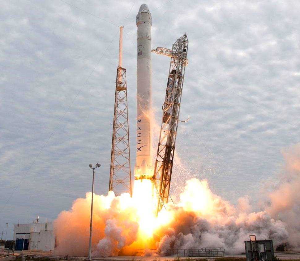 spacex may 4th launch