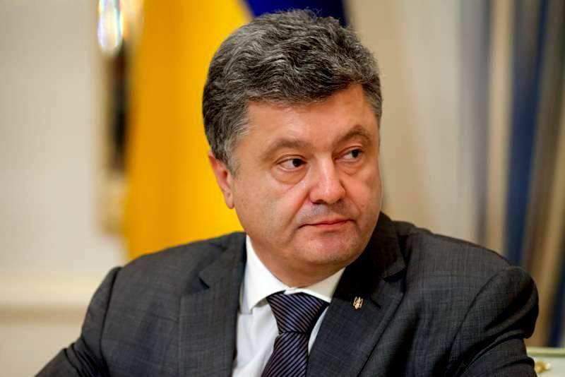 """Poroshenko said the """"danger"""" of cheap gas: the reaction of Ukrainians"""
