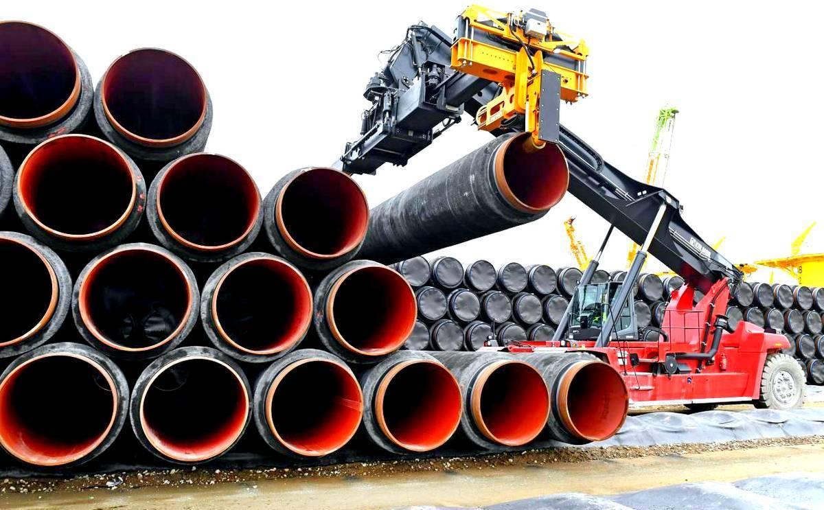 Стало известно орешении суда по«Газпрому» и«Нафтогазу»