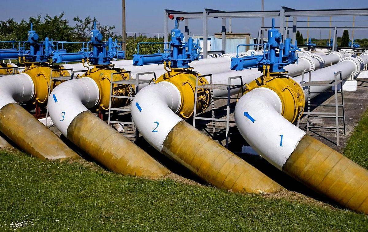 Европейцы выбирают российский газ – американцы теряют влияние