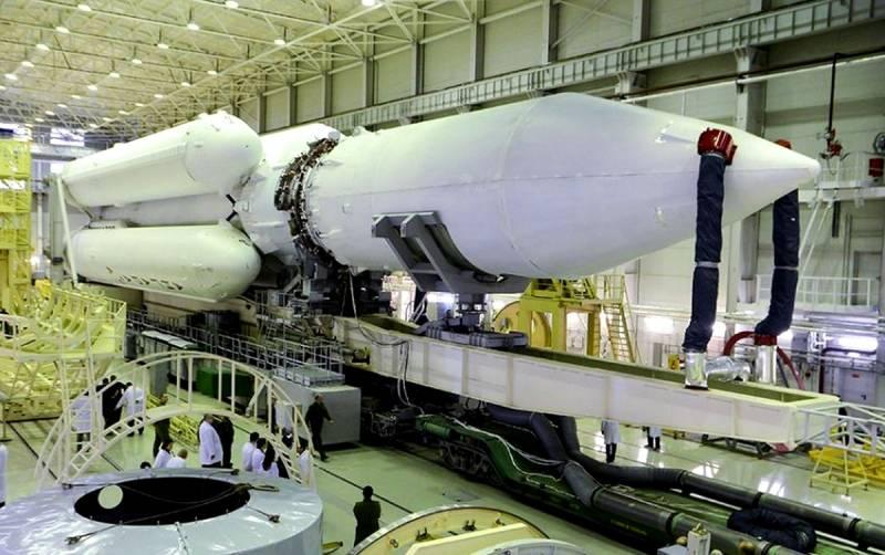 Ракета «Союз-7»: первая, настоящая, многоразовая