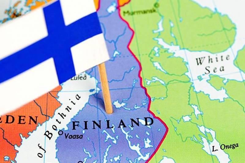 Припомнили давние «обиды»: Финляндия хочет отобрать кусок России