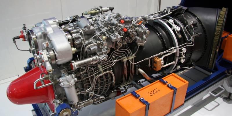 Двигатель для «Ночного охотника»: ВК-2500П пошёл в серию