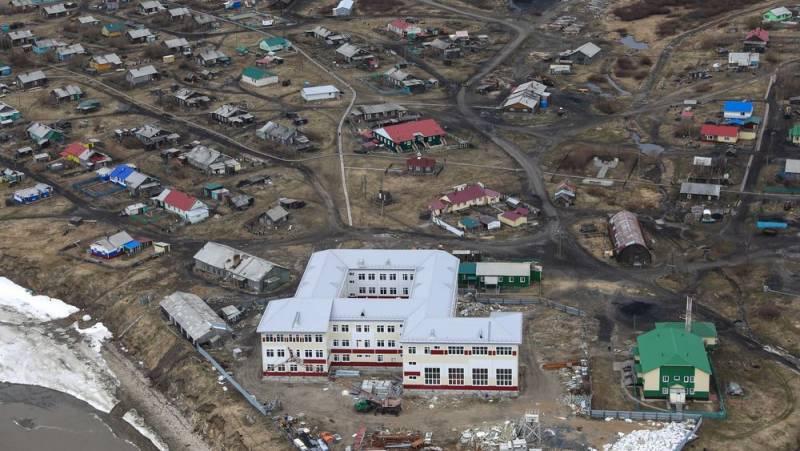 В Арктике построят новый порт за 258 миллиардов
