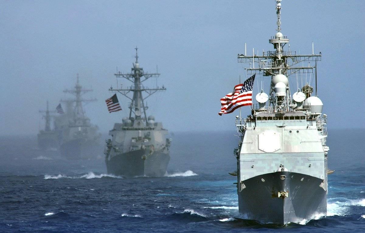 Картинки по запросу американские корабли в черном море