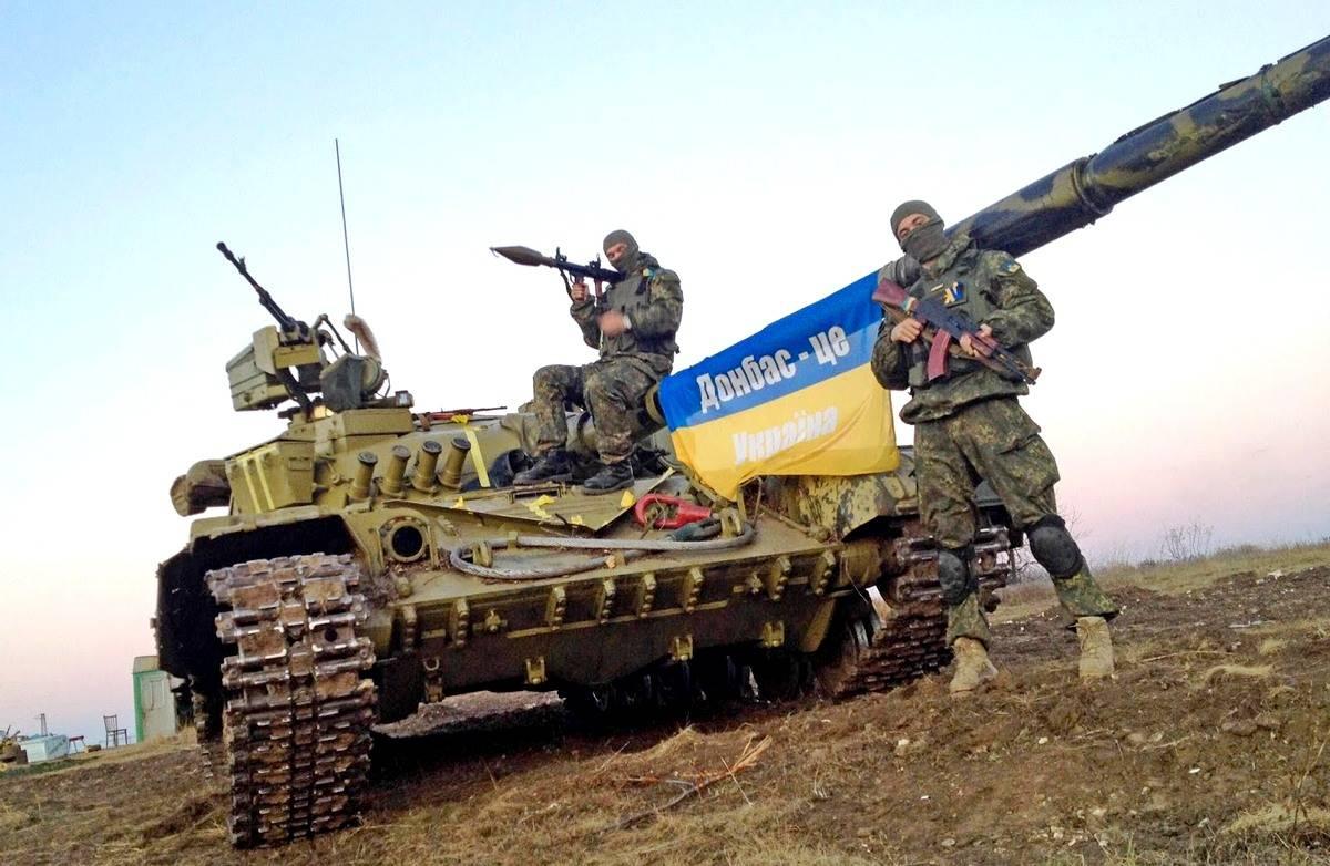 картинки украинских войск ломается быстро