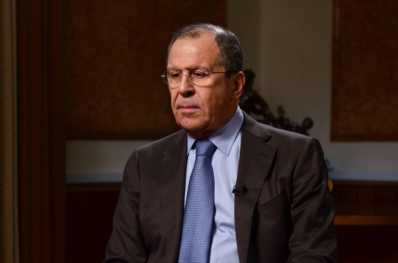 Лавров предложил дополнить минские соглашения