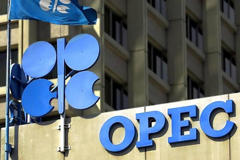 США требуют от ОПЕК отказаться от сделки с Россией