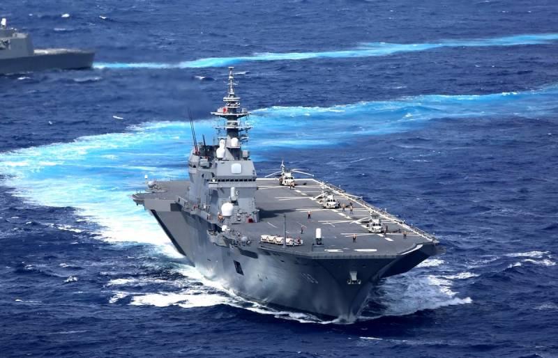 Япония намерена устроить Курилам второй Перл-Харбор?