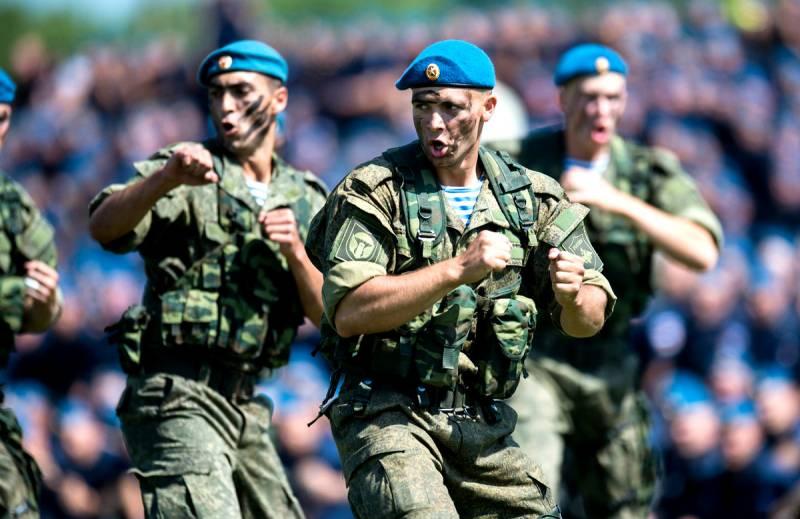 «Вырубает за 10 секунд»: Почему русский солдат сильнее американского