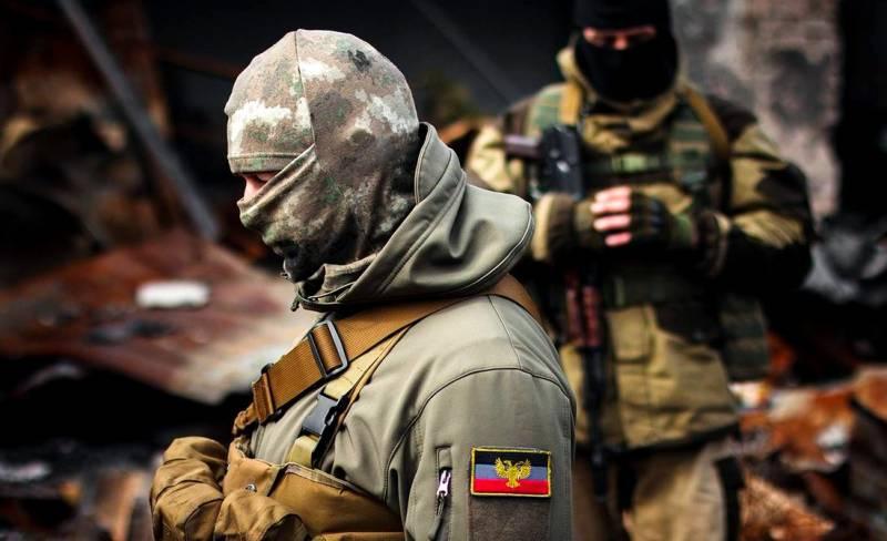 Почему Россия будет вынуждена вмешаться в новую войну на Донбассе