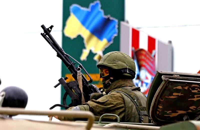 Что англосаксы уготовили Крыму