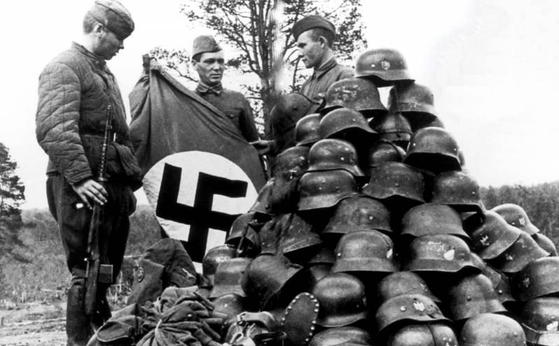 Что поразило немецких нацистов, напавших на СССР
