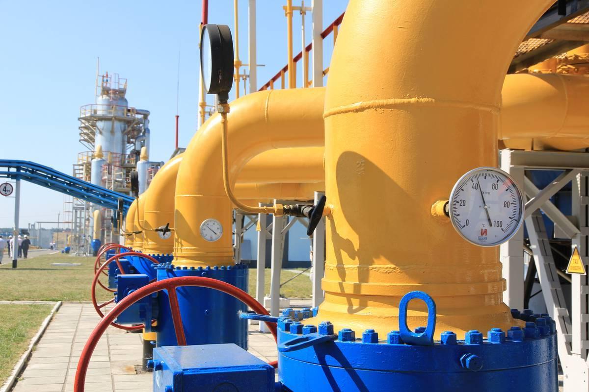 добыча газа в россии в картинках тунберга