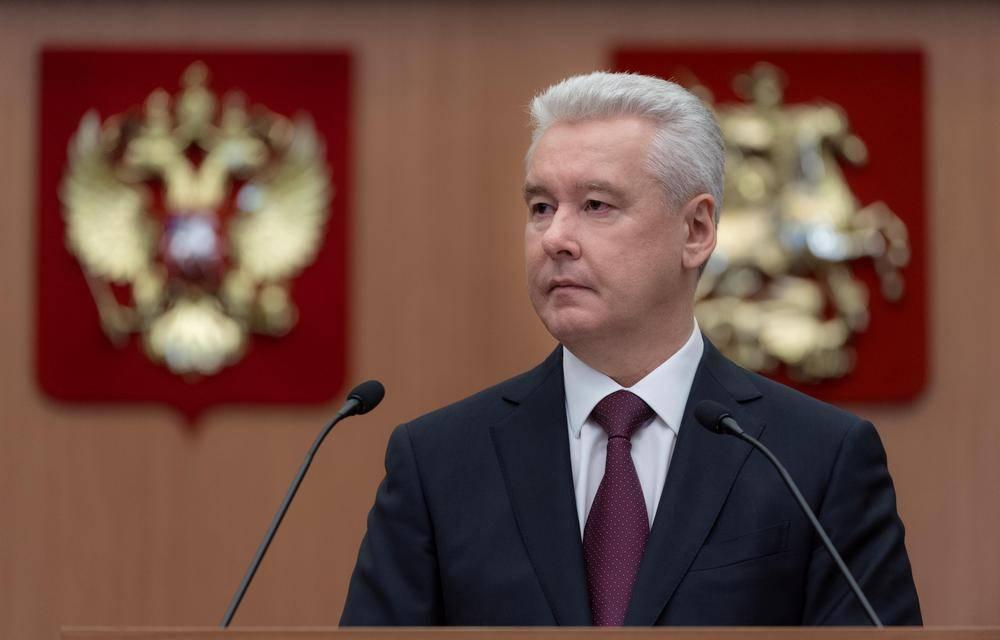 Мэрия Москвы отказалась от тотальной проверки пропусков