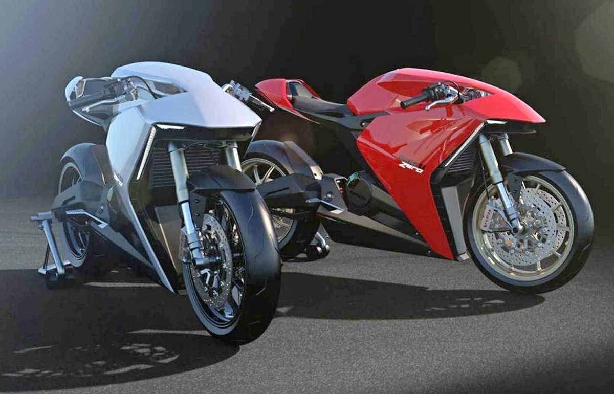 Ducati готовит экспансию нарынок электрических мотоциклов