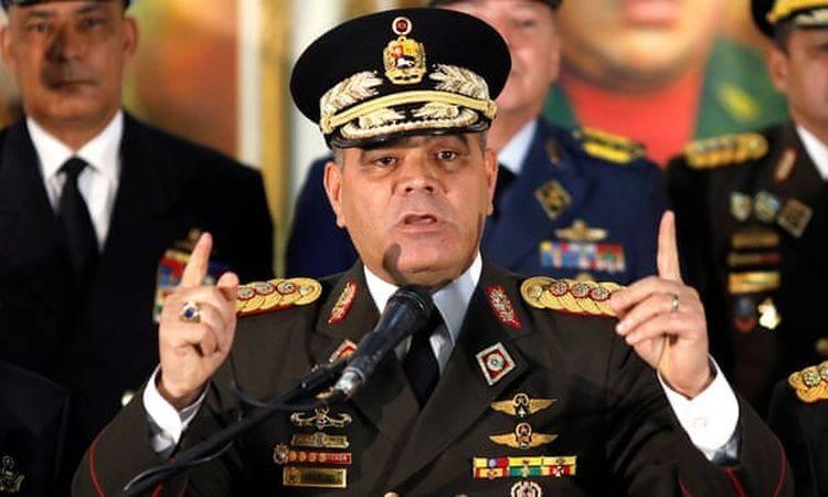 Попытка переворота: армия Венесуэлы сделала свой выбор