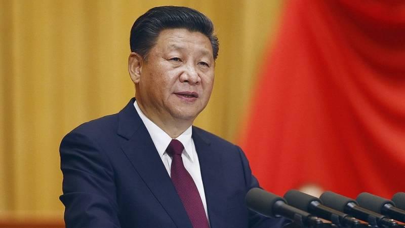 Китай пригрозил силовым решением тайваньского вопроса