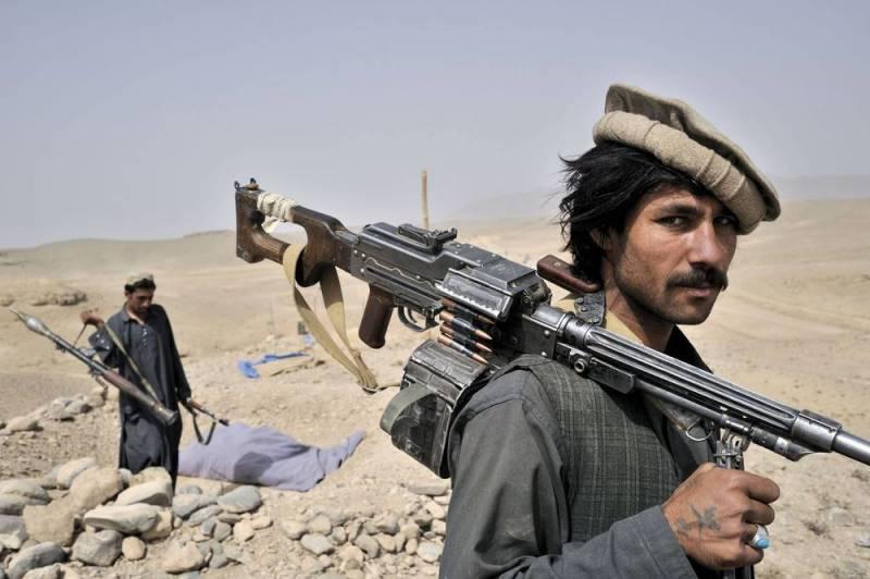 Вашингтон близок к соглашению с талибами о выводе войск из Афганистана