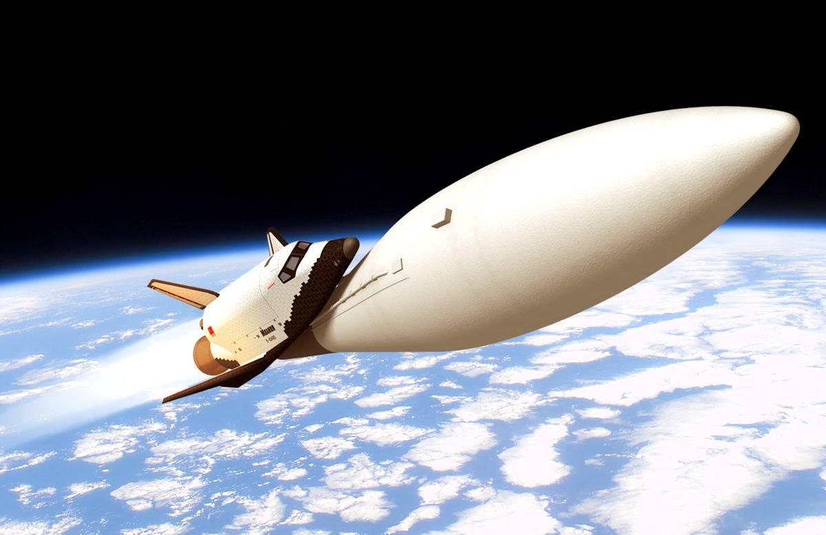 Доклад о космических кораблях 174