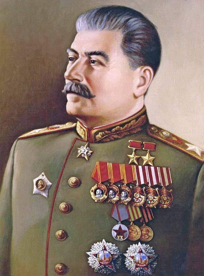 Как награждали предателей и вождей: награды лидеров СССР и России