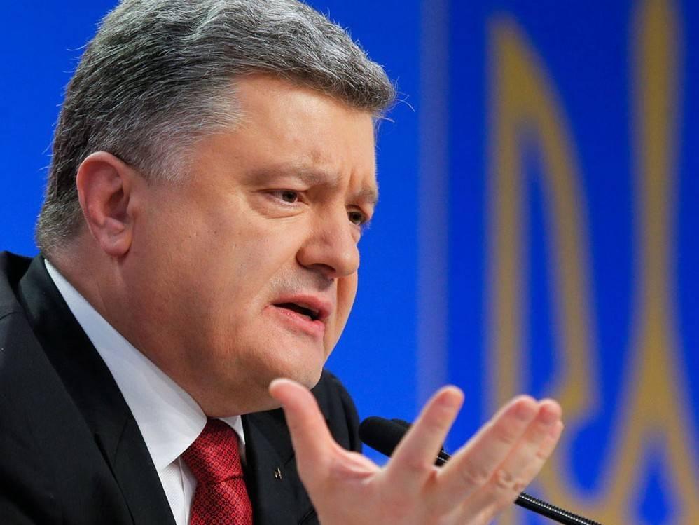 Порошенко оценил последствия нового госпереворота для Украины