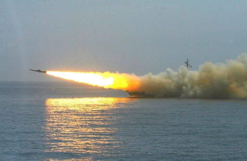В России определили будущие цели «Цирконов» на территории США
