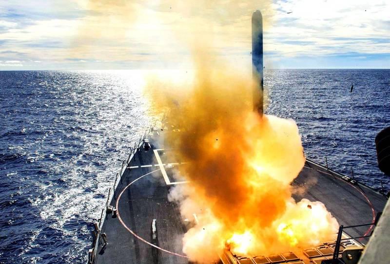 Россия и США дали старт новой «холодной войне»