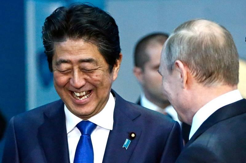 Япония раскрыла свои истинные планы на Курилы
