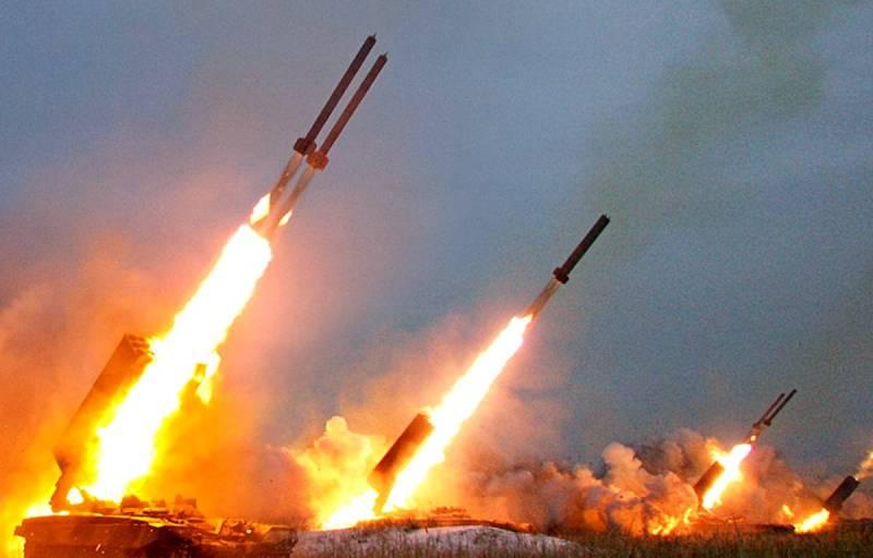 Бить первым: кто начнет Третью мировую войну?