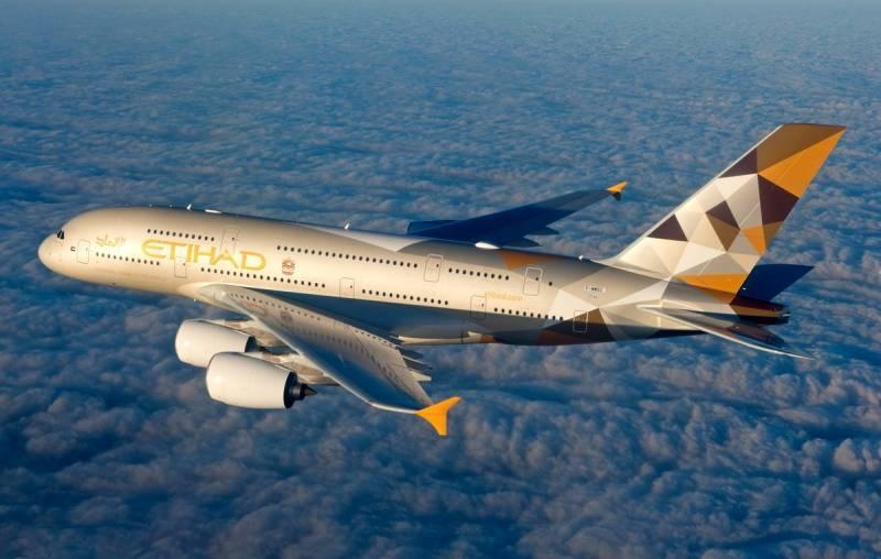Урок для России: почему «умер» крупнейший лайнер A380?