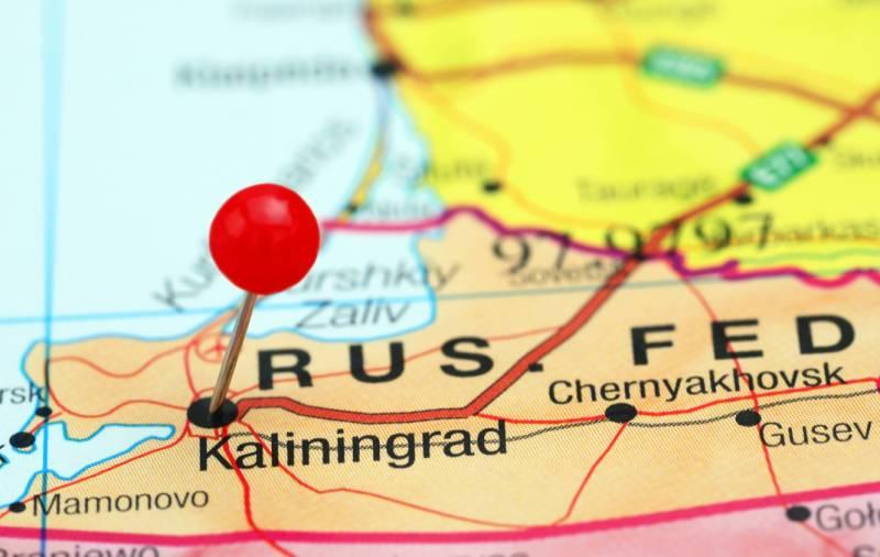 Польша намерена «отнять» у России Калининград и Балтику