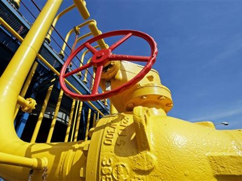 Russia is going to stop gas transit to the Balkans through Ukraine