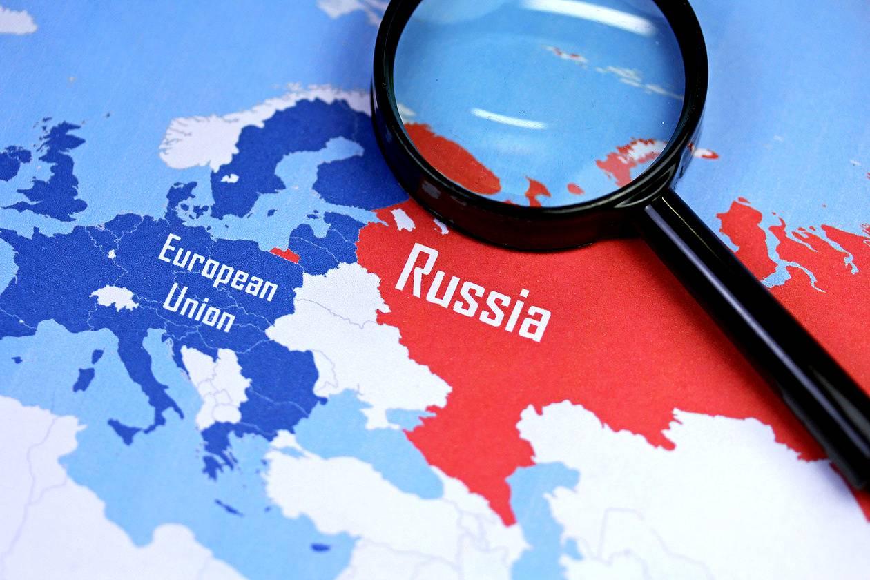 России пора наглухо заколотить окно в Европу
