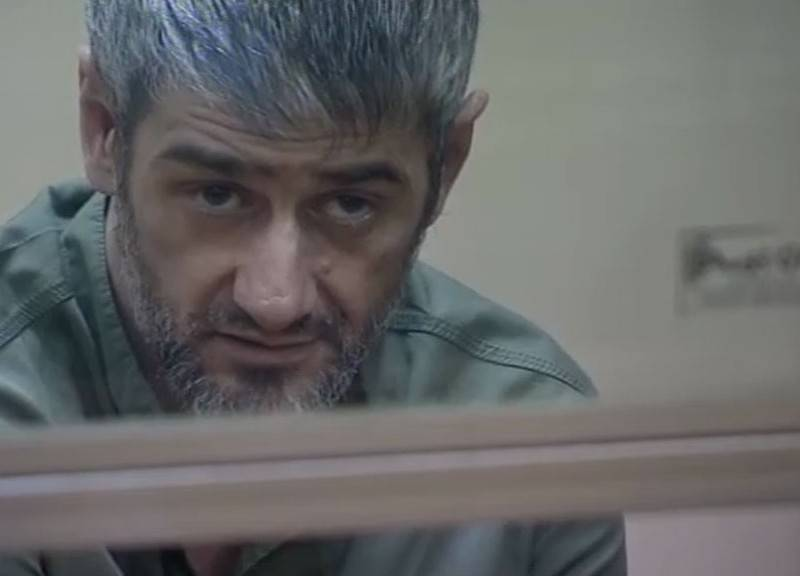 The body of the former guard Akhmat Kadyrov did not have kidneys and lungs