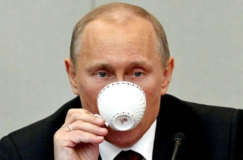 Смогут ли американцы найти «миллиарды Путина»?