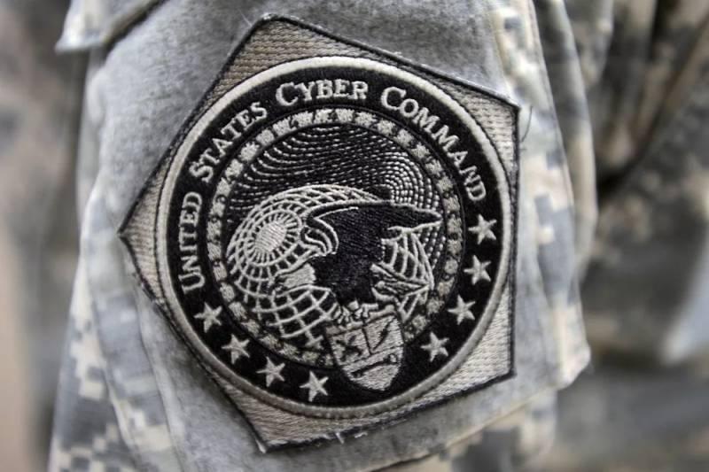 В России зафиксировали три миллиона кибератак с территории США