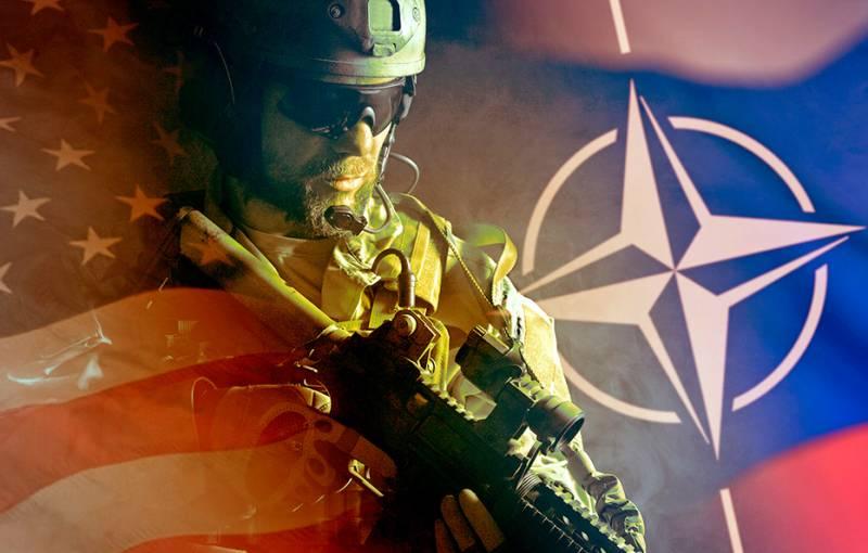 История одного обмана: 20 лет назад началось наступление НАТО на Россию