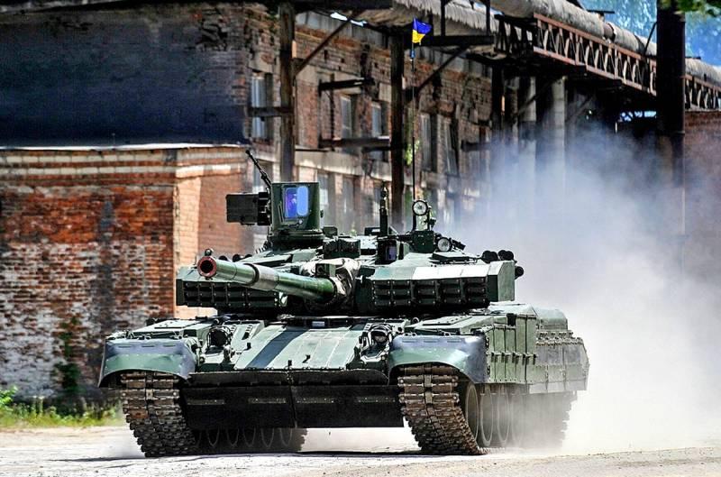 Пока Россия выражала озабоченность, Украина вооружилась до зубов