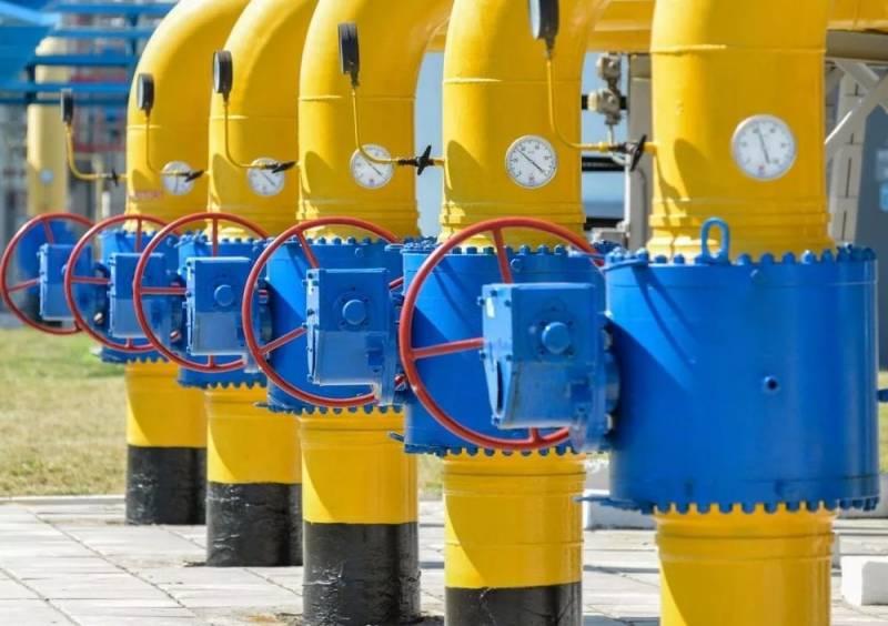 В Минкавказе раскрыли схему хищения газа в семи регионах