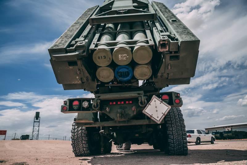 Армия США закупит 10 тысяч ракет для возможной войны с Россией