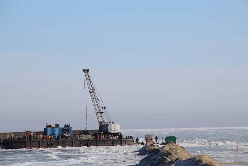 Суд запретил строительство завода по разливу воды на Байкале