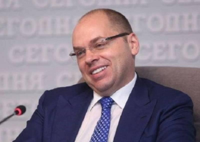 尽管波罗申科决定,敖德萨州长仍拒绝辞职