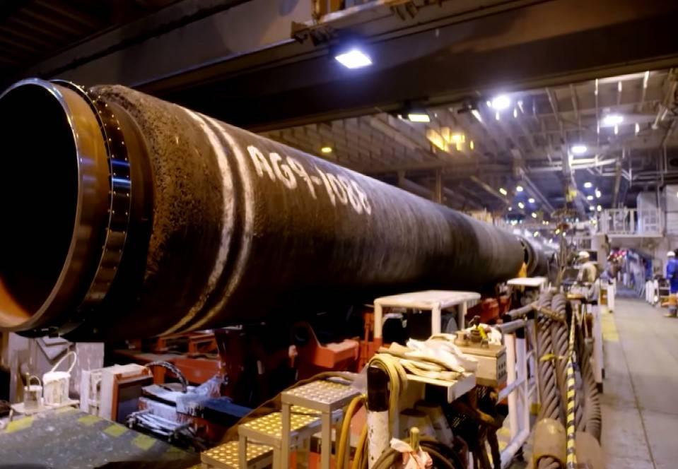 ВЕврокомиссии сообщили, что Северный поток-2 незаработает вовремя