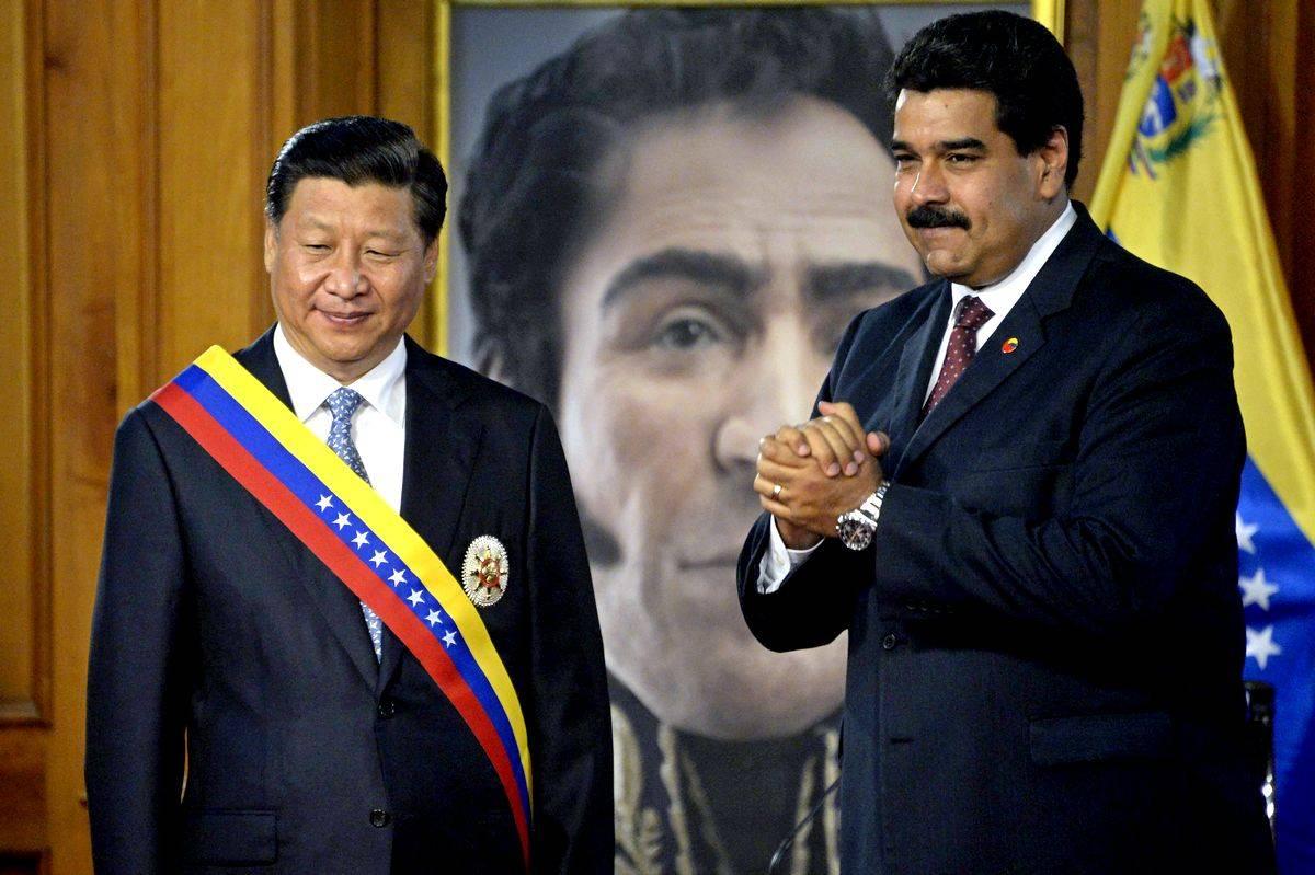 Нет права: США накинулись на РФ  из-за Венесуэлы