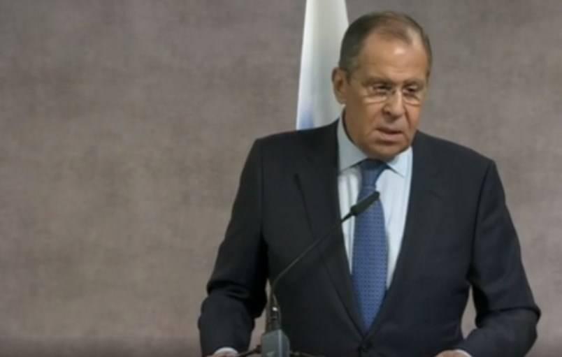 Лавров рассказал о потере Евросоюзом роли главного торгового партнера России