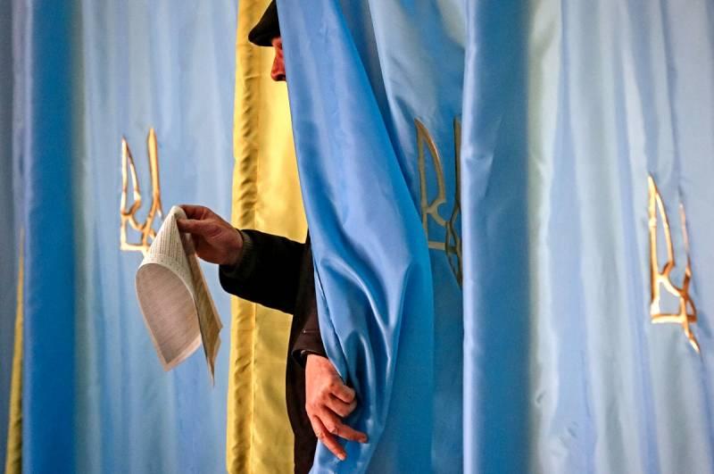 Сейчас или никогда: Выборы на Украине показали, что признавать их нельзя