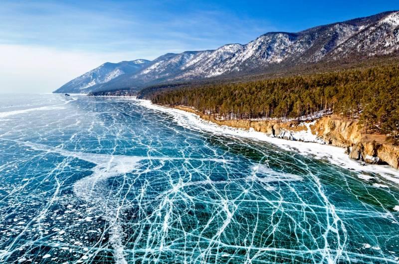 Как Россия пытается остановить китайскую экспансию на Байкал